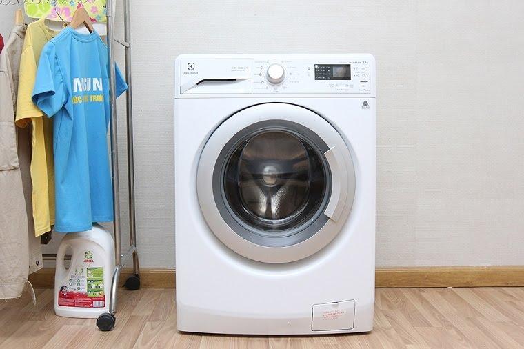 Máy Giặt Electrolux Báo Lỗi E13 – Nguyên Nhân Và Cách Khắc Phục