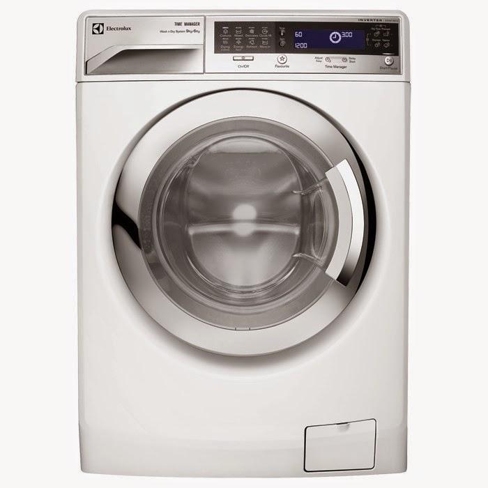 Lỗi E35 Của Máy Giặt Electrolux Là Lỗi Gì ? Nguyên Nhân, Cách Khắc Phục