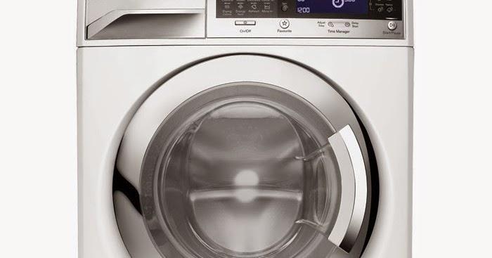 Máy Giặt Electrolux Báo Lỗi E5 – Nguyên Nhân Và Cách Khắc Phục