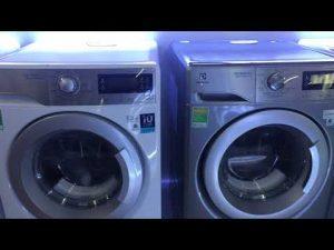 Máy Giặt Electrolux Báo Lỗi ED4 – Nguyên Nhân Và Cách Khắc Phục