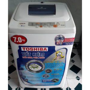 Lỗi E4 Ở Máy Giặt Toshiba Là Gì ? Nguyên Nhân Và Cách Khắc Phục