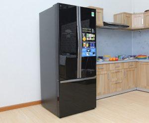 Tủ lạnh Hitachi inverter nháy đèn 7 lần là lỗi gì ? Chi tiết tại đây