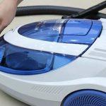 Sửa máy hút bụi tại Cầu Giấy – Bảo hành từ 6 – 12 tháng, Tiết kiệm chi phí