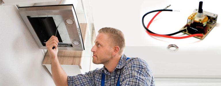 Sửa máy hút mùi tại Đống Đa – Uy tín, Chất lượng, Tiết kiệm