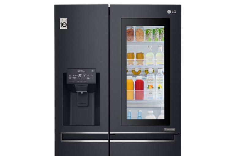 Bảng mã lỗi tủ lạnh LG inverter Mới Nhất, Đầy Đủ, Chi Tiết